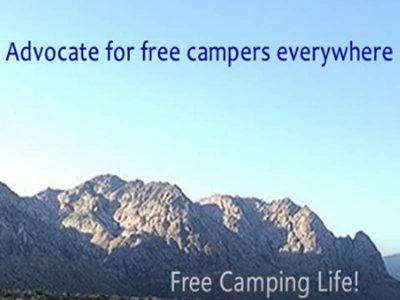 Free Camping Life - Free Camping Life