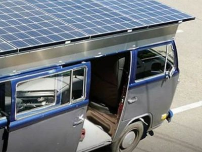 Solar Powered RV's & Boondocking - Solar Powered RV's & Boondocking
