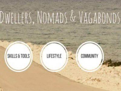 Van Life: Dwellers, Nomads & Vagabonds - Van Life: Dwellers, Nomads & Vagabonds