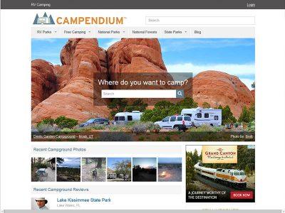 Campendium.com - Campendium.com
