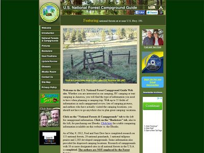 ForestCamping.com - ForestCamping.com