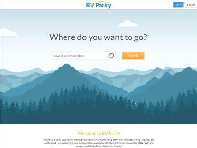 RVParky.com - RVParky.com