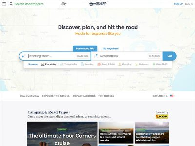 RoadTrippers.com - RoadTrippers.com